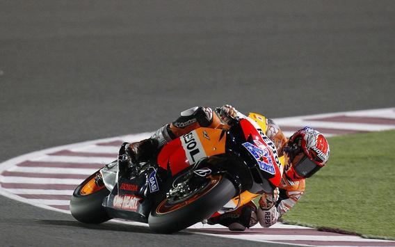 Moto Sport GP HD Wallpapers screenshot 6