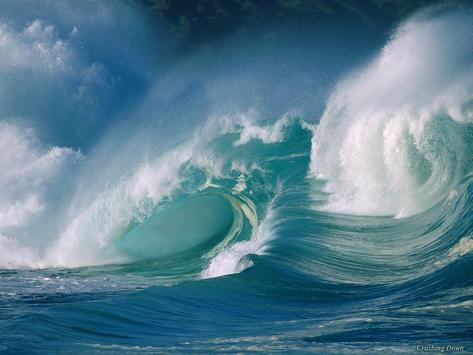Best Oceans HD Wallpapers screenshot 4