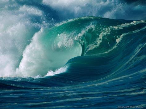 Best Oceans HD Wallpapers screenshot 5