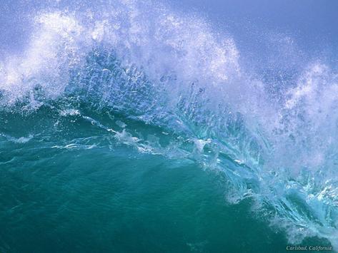 Best Oceans HD Wallpapers screenshot 2