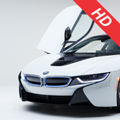 Amazing BMW Cars HD Wallpapers icon
