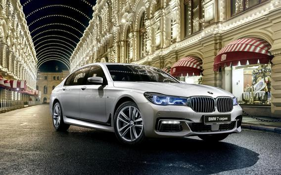 BMW Cars HD Wallpapers apk screenshot