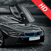 Cars BMW HD Wallpapers icon