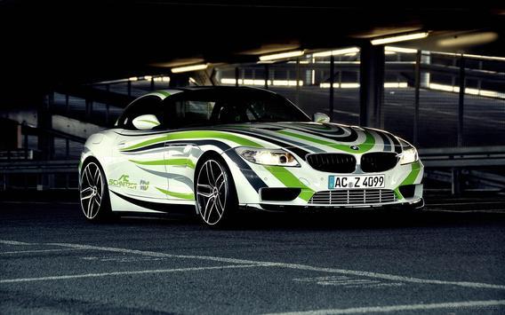 Best Cars BMW HD Wallpapers apk screenshot