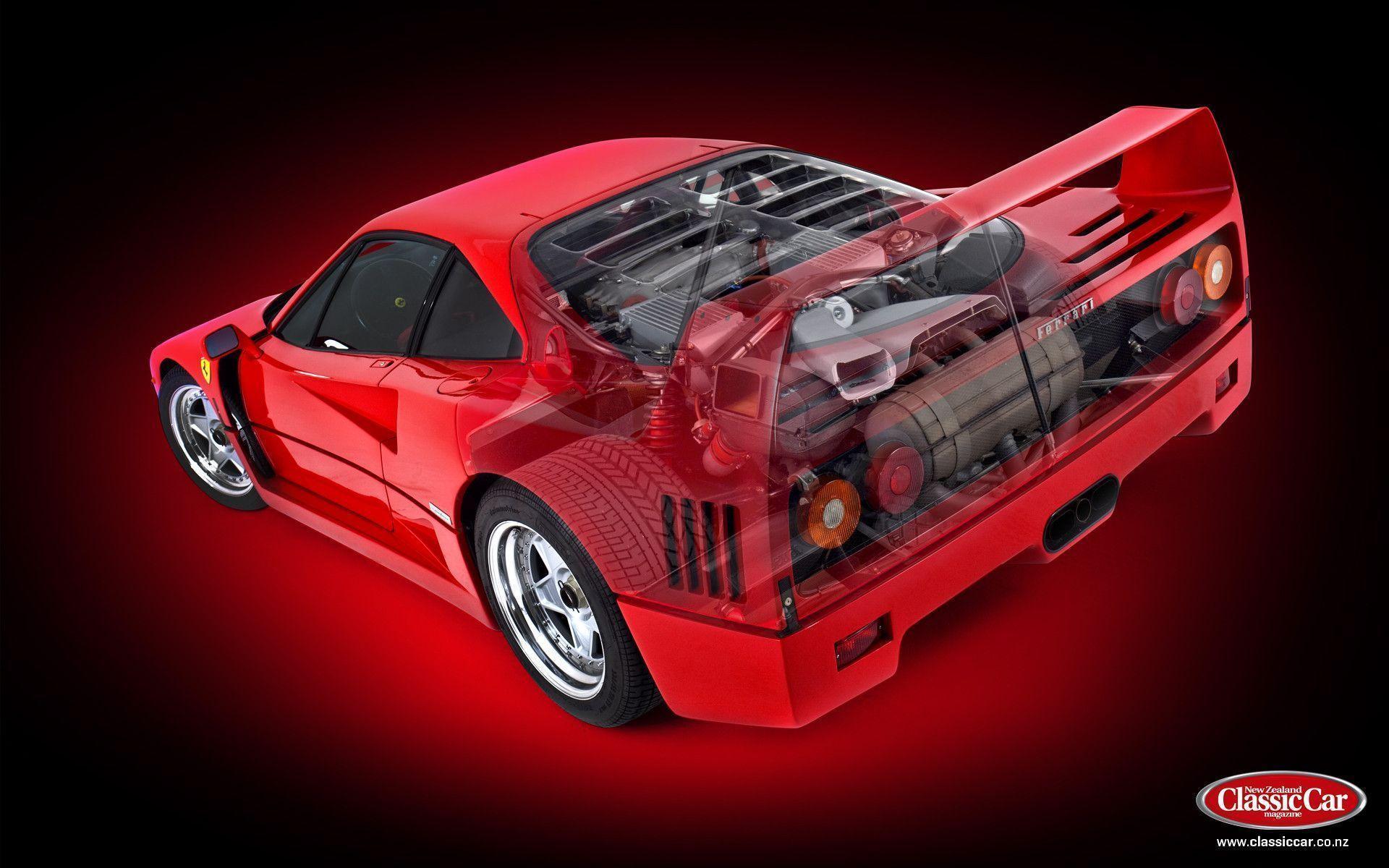 Ferrari HD Wallpaper untuk Android - Muat Turun APK