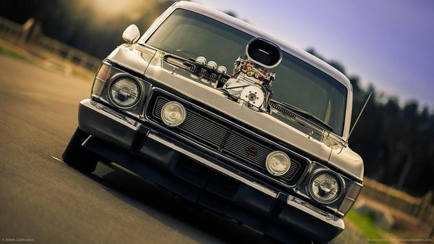 Best Cars Ford HD Wallpapers apk screenshot