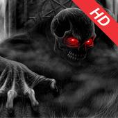Best Ghost HD Wallpaper icon