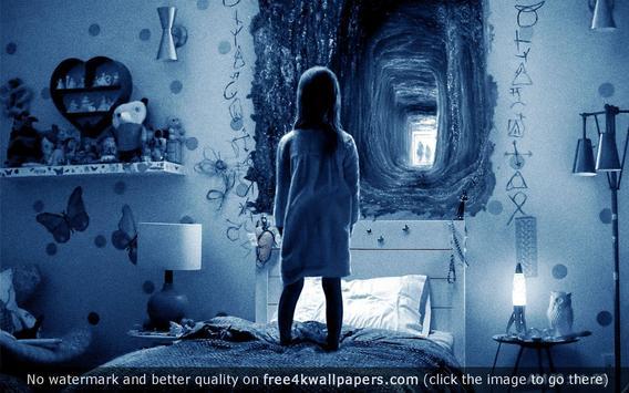 Best Ghost HD Wallpaper screenshot 5