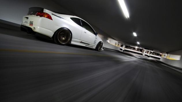 Best Honda Cars HD Wallpapers apk screenshot