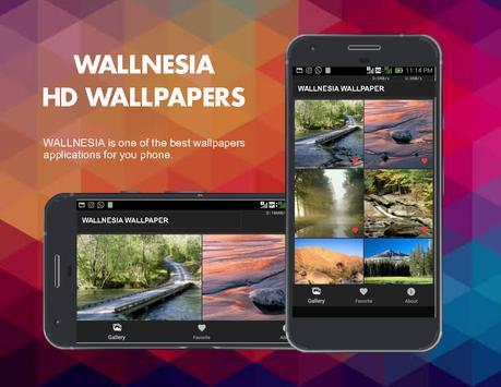 Lakes HD Wallpapers apk screenshot