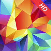 Best Polygon HD Wallpapers icon