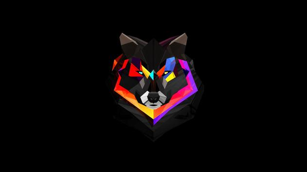 Best Polygon HD Wallpapers apk screenshot