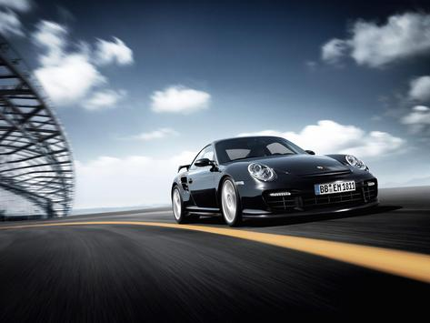 Amazing Porsche Cars HD Wallpaper apk screenshot
