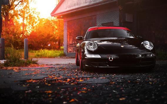 Best Porsche Cars HD Wallpapers apk screenshot