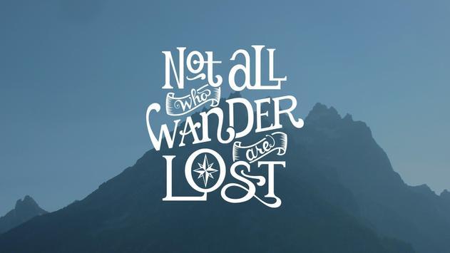 Best Typography HD Wallpapers apk screenshot