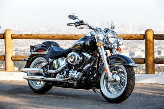 Best Thunderbike HD Wallpapers apk screenshot