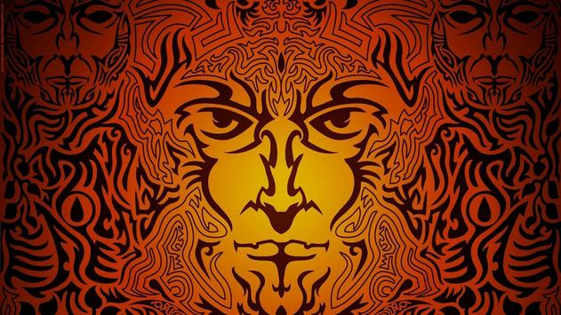 Hd Tribal Wallpapers: Best Tribal HD Wallpapers For Android