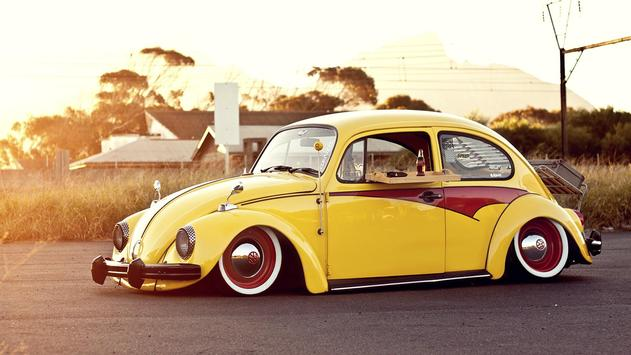 Amazing Volkswagen Cars HD Wallpapers apk screenshot