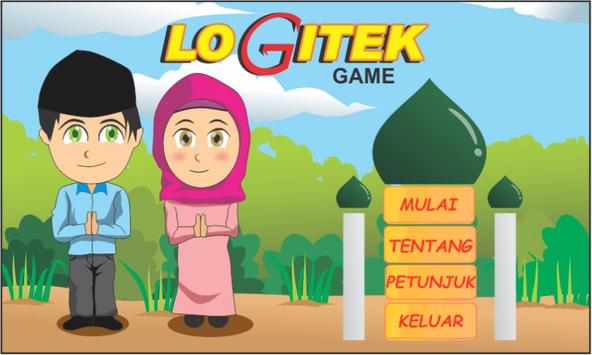 Logitek poster