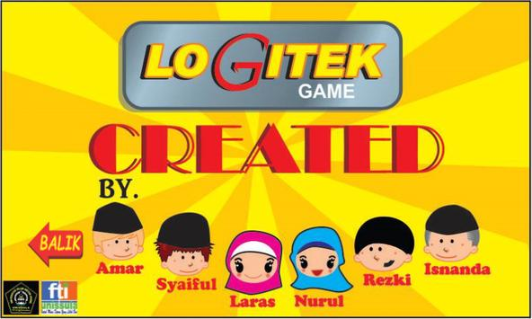 Logitek screenshot 3