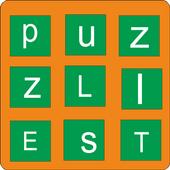 Puzzliest icon