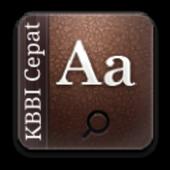 KBBI Cepat icon