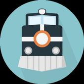 Jadwal Kereta Api Prameks icon