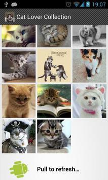 Cat Lovers Collection apk screenshot