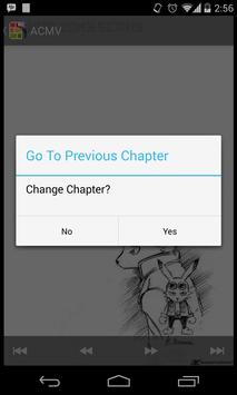 A Comic Manga Viewer apk screenshot