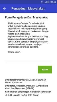 Wisata Alam Indonesia screenshot 6