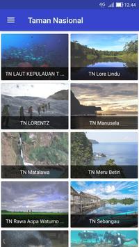 Wisata Alam Indonesia screenshot 3