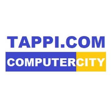 TAPPI.COM poster