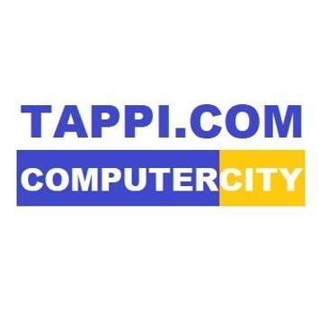 TAPPI.COM screenshot 1