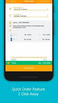 Tukang.id AIR & GAS apk screenshot
