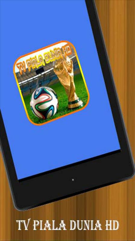 Tv Online Siaran Hd Nonton Bola 2018 For Android Apk Download