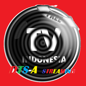 TiVi DTS-A Online Streaming icon
