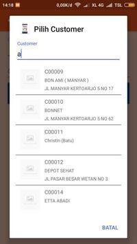 Mulia Mobile apk screenshot