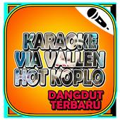Karaoke Hot Via Vallen Koplo icon