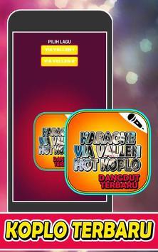 Karaoke Hot Via Vallen Koplo screenshot 1