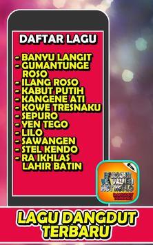 Karaoke Hot Via Vallen Koplo screenshot 3