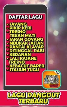Karaoke Hot Via Vallen Koplo screenshot 4