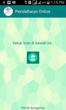 RSUD Sungailiat poster