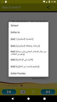Bahasa Arab Kelas 12 Kur13 screenshot 3
