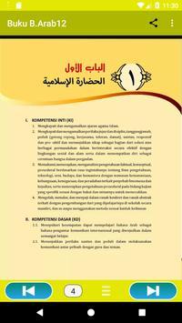 Bahasa Arab Kelas 12 Kur13 screenshot 1