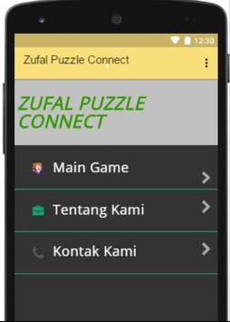 Zufal Puzzle Connect poster