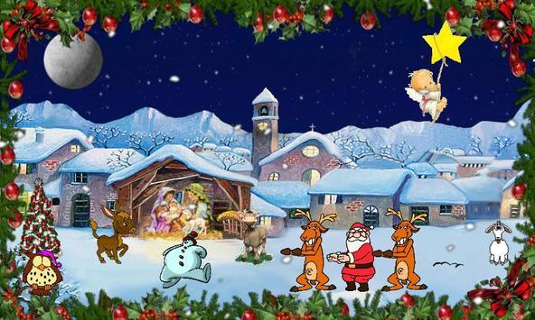 Play Kids Christmas Free 2016 apk screenshot