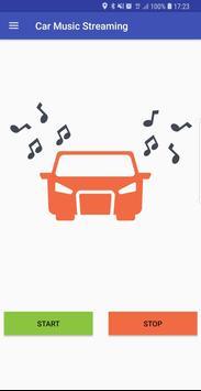 Car Music Streaming - Listen to BT Bluetooth Music poster