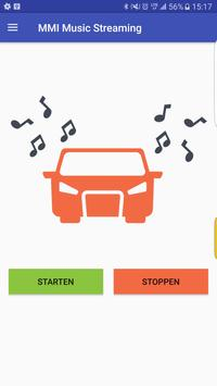 Car Music Streaming - BT Bluetooth Music streaming poster