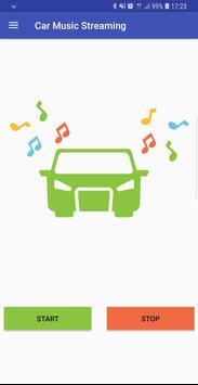 Car Music Streaming screenshot 1