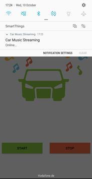 Car Music Streaming - Listen to BT Bluetooth Music apk screenshot